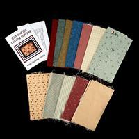 Quilting Antics Cut & Go Bag Kit-992732