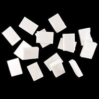 Set of 16 Craft Kieko Foam Cleaning Blocks-993861