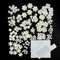 Dawn Bibby Create a Flower Pearl Collection   Creates 280 Flowers-997142